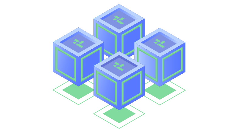 hostcluster shared hosting